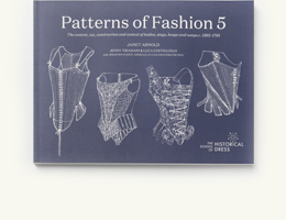 Patterns of Fashion 5